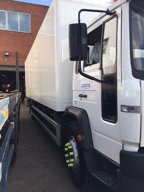 MTHL Truck Sales