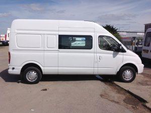 Used LDV Crew Van for sale